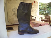 Ladies Riding Boot