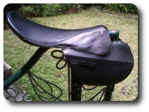 Race Saddle