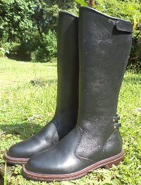 Equestrian Boot/ Riding Boot